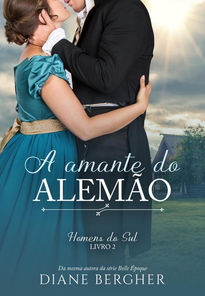 a-amante-do-alemao-diane-bergher